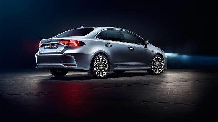 Toyota     Toyotanın, Otomotivde Yerli Üretime Özel Taşıt Kredisi Kampanyası çerçevesinde Corolla Passion, Corolla Passion X-Pack, Corolla Flame, Corolla Flame X-Pack ve tüm C-HR modelleri için 50 bin lira finansman tutarı, 36 ay vade ve yüzde 0,69 faizi kampanyası 31 Aralıka kadar yürürlükte kalacak.   Hilux modelleri ise Toyota Finans sistemi kapsamında 60 bin lira 12 ay ve yüzde 0 faizli finansmanla yıl sonuna kadar bayilerinde satışa sunuluyor.