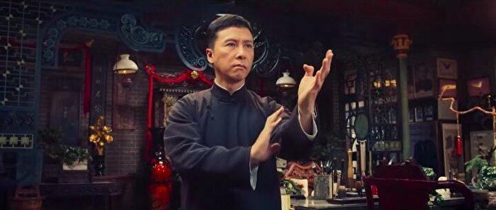 Senaryosunu Edmond Wong, Tai-lee Chan ve Lai-yin Leungun birlikte kaleme aldığı filmde; Donnie Yen, Kwok-Kwan Chan, Scott Adkins, Jim Liu, Vanness Wu, Nicola Stuart-Hill ve Chris Collins gibi isimler rol aldı.