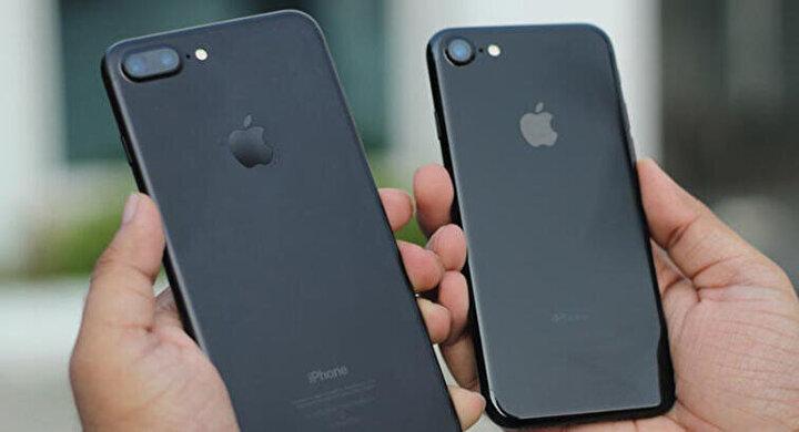 iPhone 7  3 bin 399 TL