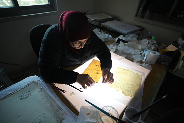 Rıfai, İsrail, eğer yasal bir iş yapıyorsa Osmanlı arşivlerinden korkmasına gerek yok değerlendirmesini yaptı.