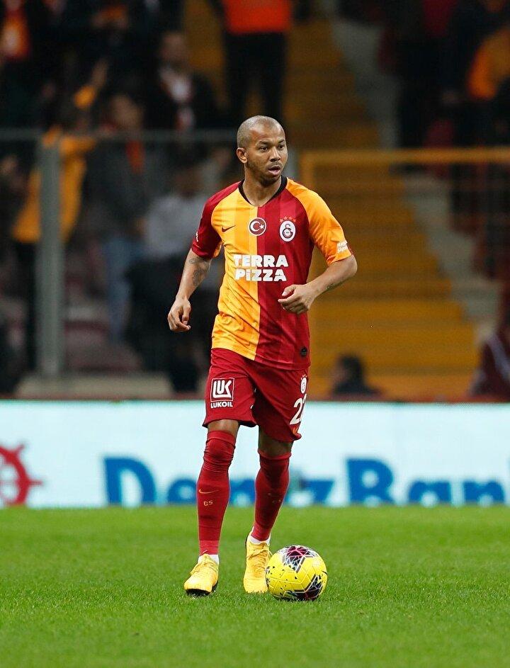 Mariano (Galatasaray): 8 puan