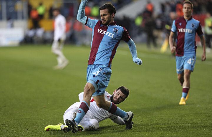 Hüseyin Türkmen (Trabzonspor): 7.6 puan