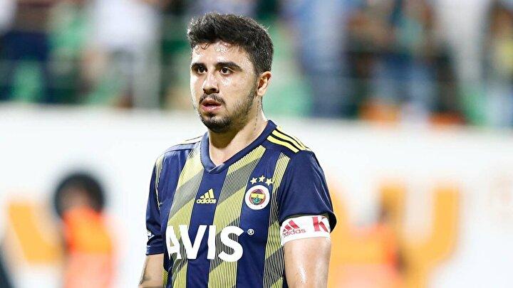 Ozan'ın performansı hafta sonunda Fenerbahçe ile Galatasaray arasında oynanacak derbide takip altında olacak.