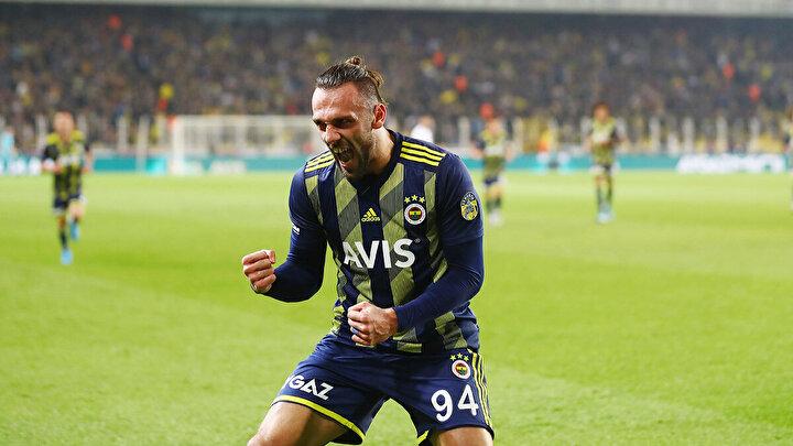 Daha önce de Fenerbahçenin golcü oyuncusu Vedat Muriqi İngiliz ekiplerinin radarına girmişti.