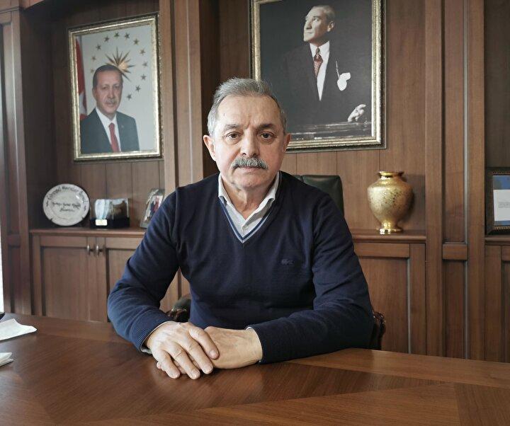 Ordu Ticaret ve Sanayi Odası (OTSO) Başkanı Servet Şahin, Karadeniz-Akdeniz Yolu Projesinin 50 ili ilgilendirdiğini belirterek, projenin bu yıl tamamlanmasıyla büyük avantaj sağlanacağını söyledi.