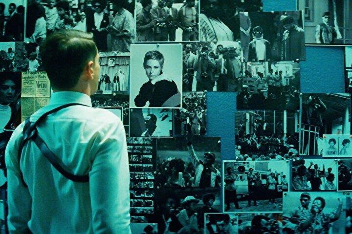 Alacakaranlık film serisindeki Bella Swan karakteri ile ünlenen Amerikalı oyuncu Kristen Stewartın başrolünde oynadığı Seberg izleyici ile buluşacak.