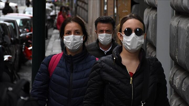 Hollandada, 321 yeni tip koronavirüs (Kovid-19) vakası görüldü.