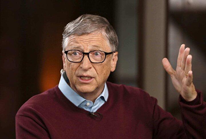 Microsoftun kurucusu Bill Gates ise benzer şekilde 1 günde 5,12 milyar dolar kaybetti.