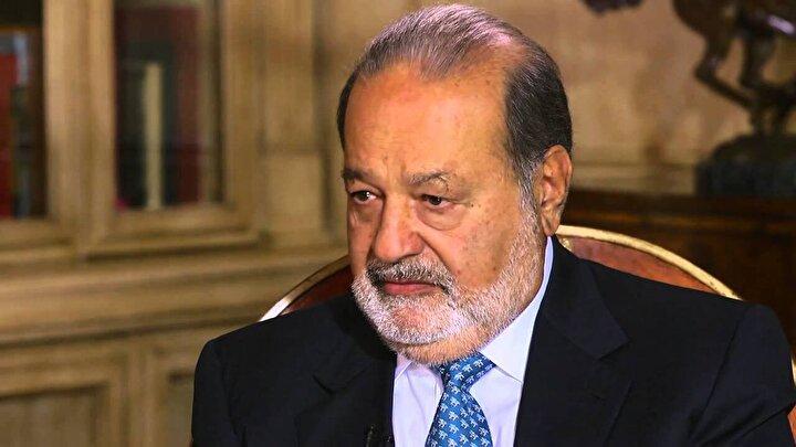 Küresel piyasalardaki düşüşten en çok etkilenen isim ise Carlos Slim oldu.
