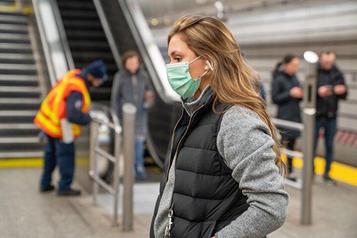 2019 yılı aralık ayının son haftasında Çinde ortaya çıkan vedünyanın 115 ülkesine yayılan koronavirüste enfekte olan kişi sayısı 120 bini, hayatını kaybedenlerin sayısı ise 4 bini aşmış durumda.