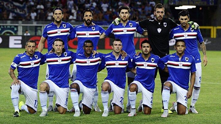 İtalyan kulübünden yapılan açıklamada 4 futbolcunun daha koronavirüse yakalandığı belirtildi.
