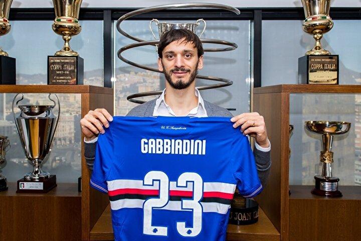 Sampdoria Kulübü, koronavirüse yakalanan Gabbiadininin ardından yıldız oyuncunun takım arkadaşlarıyla ilgili açıklama yaptı.