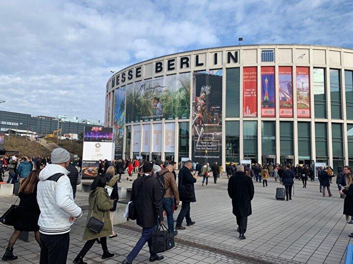 Dünyanınen büyük turizm fuarı ITB Berlinin düzenleyicisi Messe Berlin firması tarafından15- 17 NisandaBombay Sergi Merkezinde yapılması planlananITB India 2020ninkoronavirüs nedeniyle ertelediğiaçıklandı.