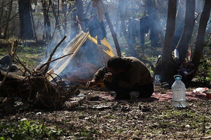 Yunanistan askerlerinin mültecilere orantısız müdahalesi sonucu 3 mülteci hayatını kaybetmişti. Olaylarda 200ün üzerinde mülteci yaralanırken, bir kısmının tedavilerinin hastanelerde devam ettiği belirtiliyor.