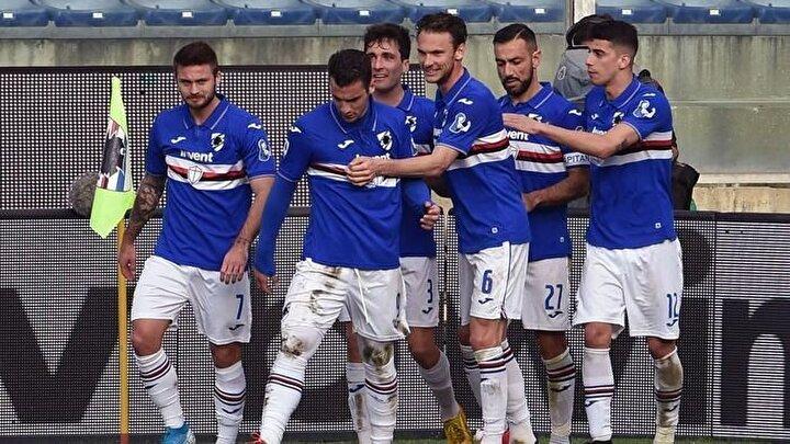 Sampdoriada 7 isim: Mevcut durumda virüsün etkisini en çok gösterdiği ülke olan İtalyada, Serie A takımlarından Sampdoria, tam 7 oyuncusunun koronavirüse yakalandığını duyurdu. Albin Ekdal, Omar Colley, Fabio Depaoli, Morten Thorsby, Antonino La Gumina, Bartosz Bereszynski, Manolo Gabbiadini testleri pozitif çıkan isimler oldu.