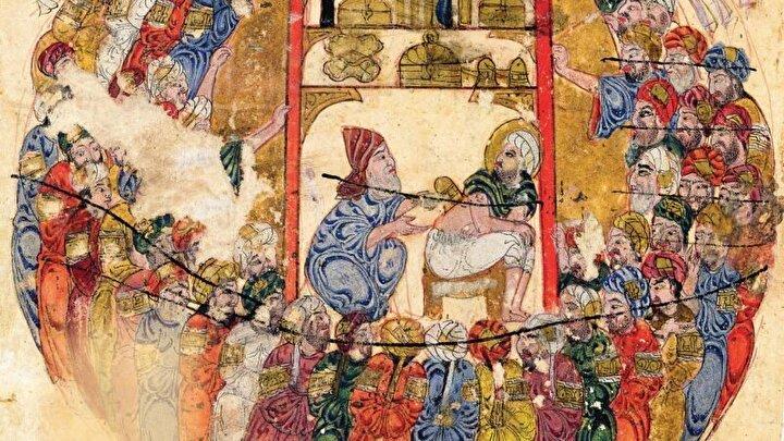 Evcil ve vahşi hayvanlar arasında da ölümler yaşandı977 yılında Bağdat'ta birçok doğal afetin meydana geldiği anlatılır. Yangın, depremler, Dicle Nehri'nin taşması gibi felaketlerin yanında salgın da zikredilir. 1085 yılında Irak, Hicaz ve Şam bölgelerinde salgın hastalıkların ve salgının arttığı nakledilir. İnsanların yanı sıra evcil ve vahşi hayvanlar arasında da ciddi ölümler meydana gelmiş. Bundan başka 1258 yılında Bağdat'ta etkili olan salgın hastalıklar sebebiyle birçok kişinin vefat ettiği biliniyor.