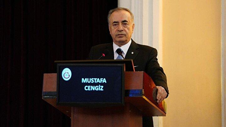 Mustafa Cengiz - 70 yaşında