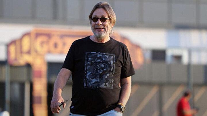 Mehmet Sepil - 65 yaşında