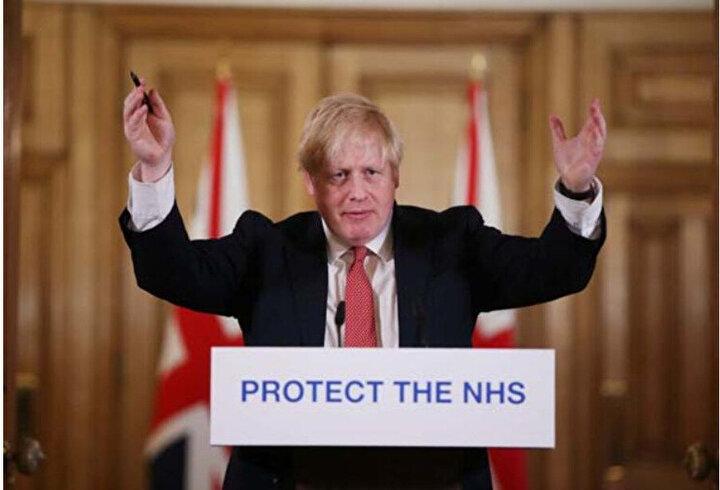 Boris Johnson dün düzenlediği basın toplantısında, Eğer parklar ve çocuk oyun alanlarında iki metre kuralına uyma sorumluluğuna riayet edilmezse yeni tedbirlere bakmamız gerekecek. Önümüzdeki 24 saat içerisinde bu konuyu çok ciddi biçimde düşüneceğim dedi.