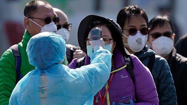 Kyodo Newste yer alan habere göre, Vuhandaki bir karantina merkezinde görevli bir doktor, virüs semptomları gözlemlenen birkaç hastanın, Cinpingin ziyaretinden hemen önce apar topar taburcu edildiğini kaydetti.