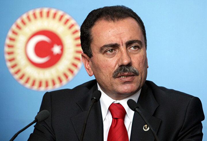 BBPnin seçimi protesto etmesi nedeniyle partiden istifa eden Yazıcıoğlu, 22 Temmuz 2007de yapılan seçimlerde Sivastan bağımsız milletvekili seçildi ve TBMMye girerek seçimden önce bıraktığı Genel Başkanlık görevini yeniden devraldı.