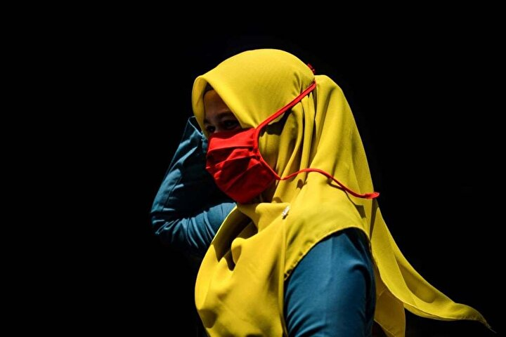 Açe, Endonezya  Fotoğraf: Chaideer Mahyuddin/AFP