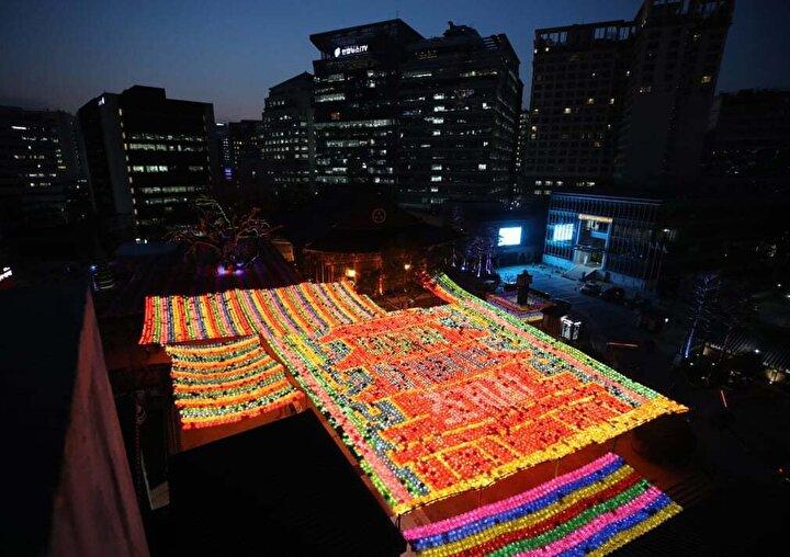 Seul, Güney Kore  Fotoğraf: YONHAP/EPA