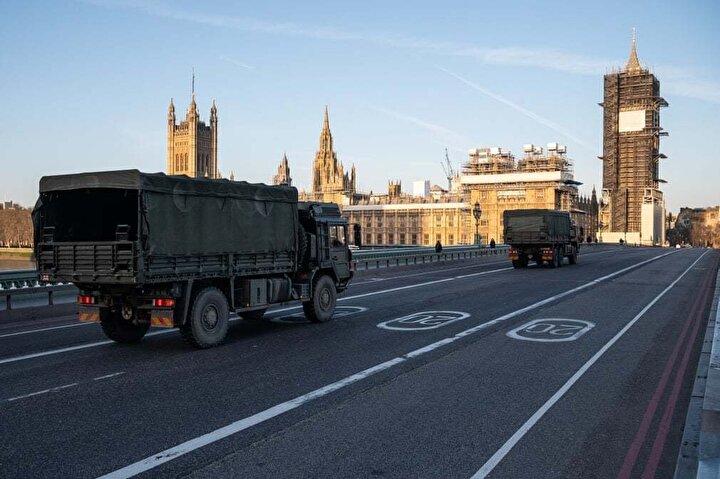 Londra, İngiltere  Fotoğraf: Leon Neal/Getty Images