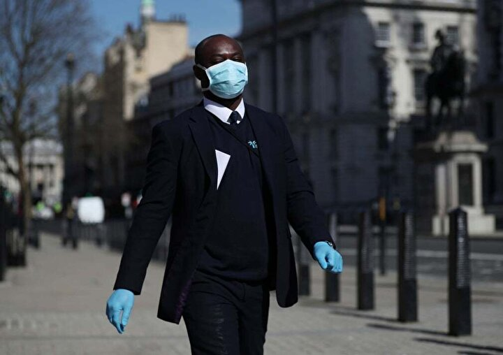 Londra, İngiltere  Fotoğraf: Hannah McKay/Reuters