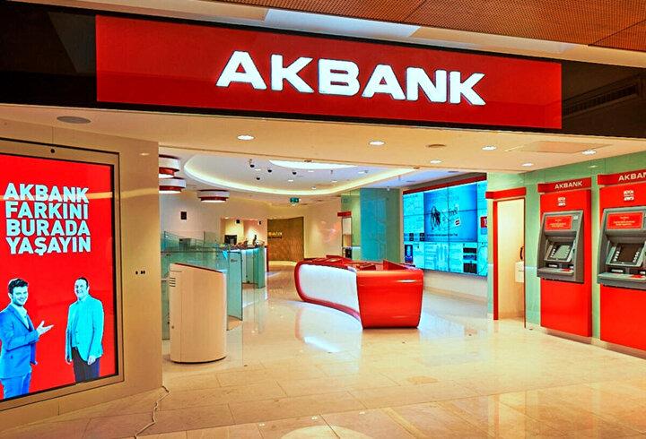 Akbank, tüm dünyayı ve Türkiyeyi etkisi altına alan Covid-19 salgını nedeniyle toplumsal mücadeleye destek vermek üzere aldığı ekonomik önlemleri açıkladı.