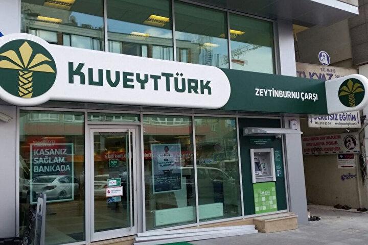 Kuveyt Türk yeni tip koronavirüs salgınına karşı alınan tedbirlere ilişkin açıklamada bulundu.