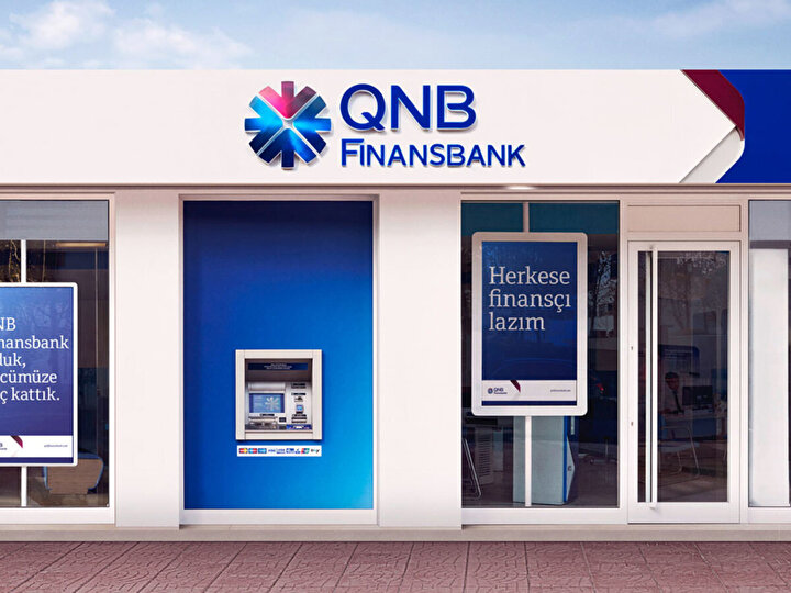 QNB Finansbank, Covid-19 salgını nedeniyle kişi ve kurumların yaşadıkları ekonomik sıkıntılara destek olmak üzere kredi kullanan bireysel ve tüzel müşterilerine ödemeleri için erteleme desteği verdiğini açıkladı.