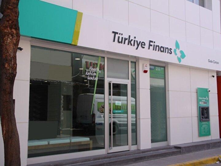 Türkiye Finans, yeni tip koronavirüs (Kovid-19) salgınının Türkiye ekonomisine olan etkilerini azaltmak amacıyla bireysel ve ticari müşterilerine özel 6 maddeden oluşan kapsamlı destek paketini açıkladı.