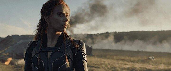 Black Widow - Orjinal vizyon tarihi: 1 Mayıs 2020 - Yeni vizyon tarihi: Belirlenmedi