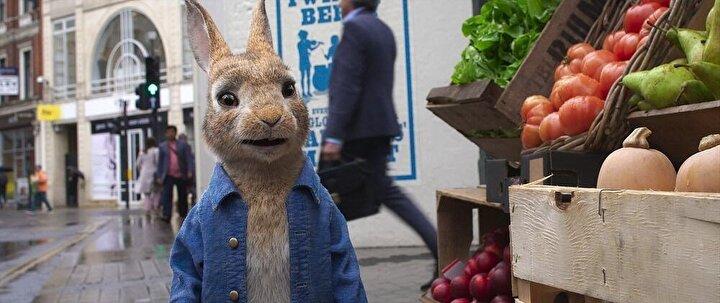 Peter Rabbit 2: The Runaway - Orjinal vizyon tarihi: 3 Nisan 2020 - Yeni vizyon tarihi: 7 Ağustos 2020