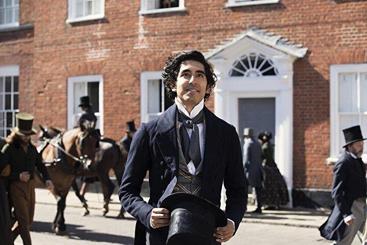 The Personal History of David Copperfield  - Orjinal vizyon tarihi: 8 Mayıs 2020 - Yeni vizyon tarihi: Belirlenmedi