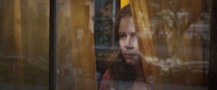 The Woman in the Window - Orjinal vizyon tarihi: 15 Mayıs 2020 - Yeni vizyon tarihi: Belirlenmedi