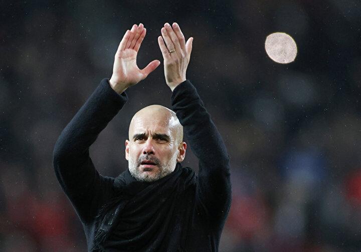Barcelonanın eski teknik direktörlerinden Pep Guardiola da bağış yapan isimlerden. Premier Lig ekiplerinden Manchester Cityi çalıştıran başarılı teknik adamın 1M€ bağış yaptığı açıklandı.