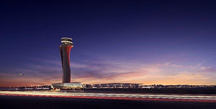 Samsunlu, İstanbul Havalimanı'ndaki en büyük hedeflerinin, uluslararası bir hava limanı olarak tüm yolculara eşsiz bir yolculuk deneyimi yaşatmak olduğunu ifade ederek, sundukları hizmetlerle, zengin yeme-içme ve alışveriş mekanlarıyla, kültür-sanat sergileriyle İstanbul Havalimanı'nda tam kapasite operasyonların ilk yılında yolcu memnuniyetini ön plana koyan bir yaklaşımla bu hedefi başardıklarını dile getirdi.
