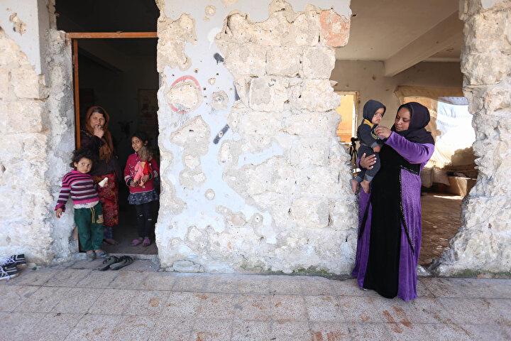 Rejim ve destekçileri bu çerçevede İdlibin önemli ilçelerinin yanı sıra güneyi ve güneydoğusu, Hamanın kuzey ve doğu kırsalı ile Halepin güney ve batı kırsalında çok sayıda yerleşimi ele geçirdi.