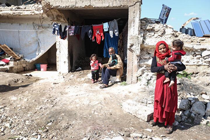 Ancak Esed rejimi ve müttefikleri, ateşkesi hiçe sayarak İdlibdeki saldırılarını sürdürdü.