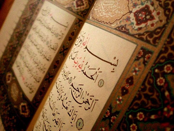 Böylece Rahman ve Rahim  olan Allahın adıyla başlanan sure, diğer tüm surelerden farklı bir özellik sahibidir.