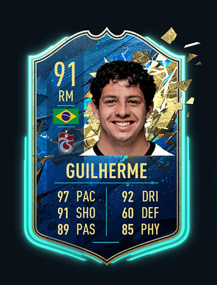 Guilherme (Trabzonspor)