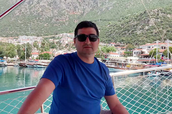 Tekne ve yatlarını hijyen koşullarına uygun olarak yaza hazırladıklarını ve her türlü tedbiri alacaklarını anlatan Ergun Dündar, şöyle dedi:
