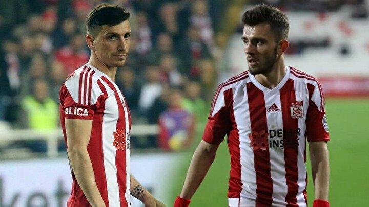 Serdar Ali Çelikler: Galatasaray, yüzde 99 Mert Hakan, Emre Kılınç ve Semih Kayayı kadrosuna katacak.