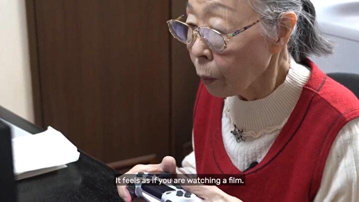 Japonyada, Gamer Grandma (Oyuncu Babaanne) olarak oldukça popüler olan Morinin 2015 yılında oluşturduğu YouTube hesabında 250 bin abonesi bulunuyor.