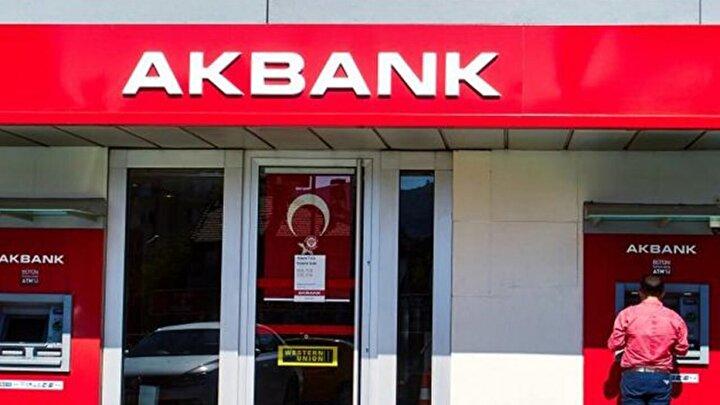 Akbank, yüzde 0,99dan başlayan faizlerle Ramazan Bayramına Özel İhtiyaç Kredisi kampanyası başlattı.