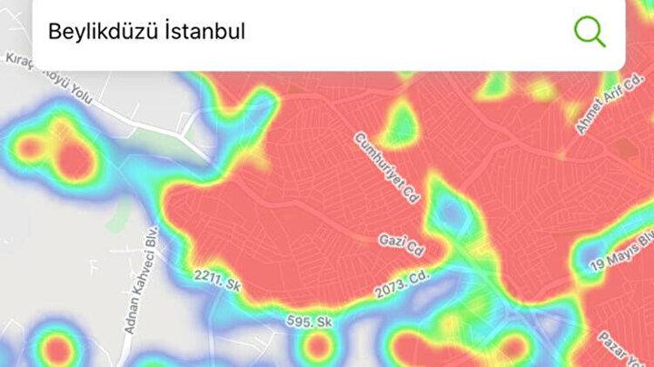 BEYLİKDÜZÜ