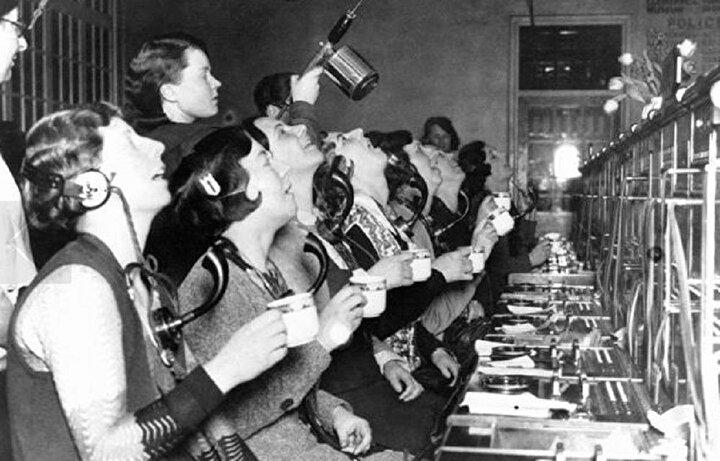 Maskelere ek olarak, ılık ve tuzlu su ile gargara yapmanın enfeksiyona engel olacağına inanılıyordu.