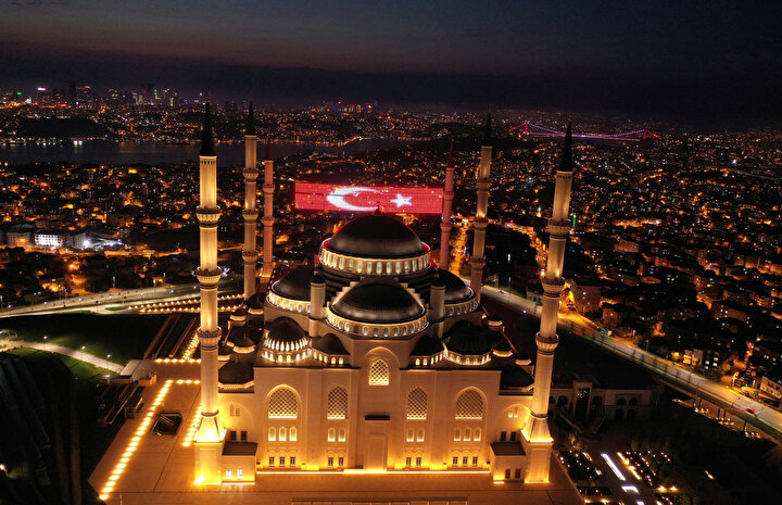 Adana bayram namazı saati: 05:57:00-Adıyaman bayram namazı saati: 05:43:00-Afyonkarahisar bayram namazı saati: 06:12:00